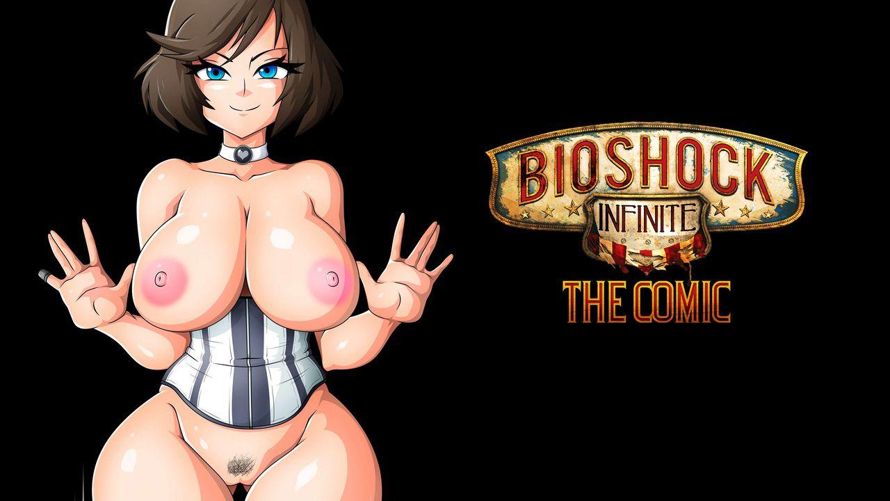 Bioshock Infinite Porn Comic