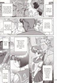 Sailormoon Hentai Manga