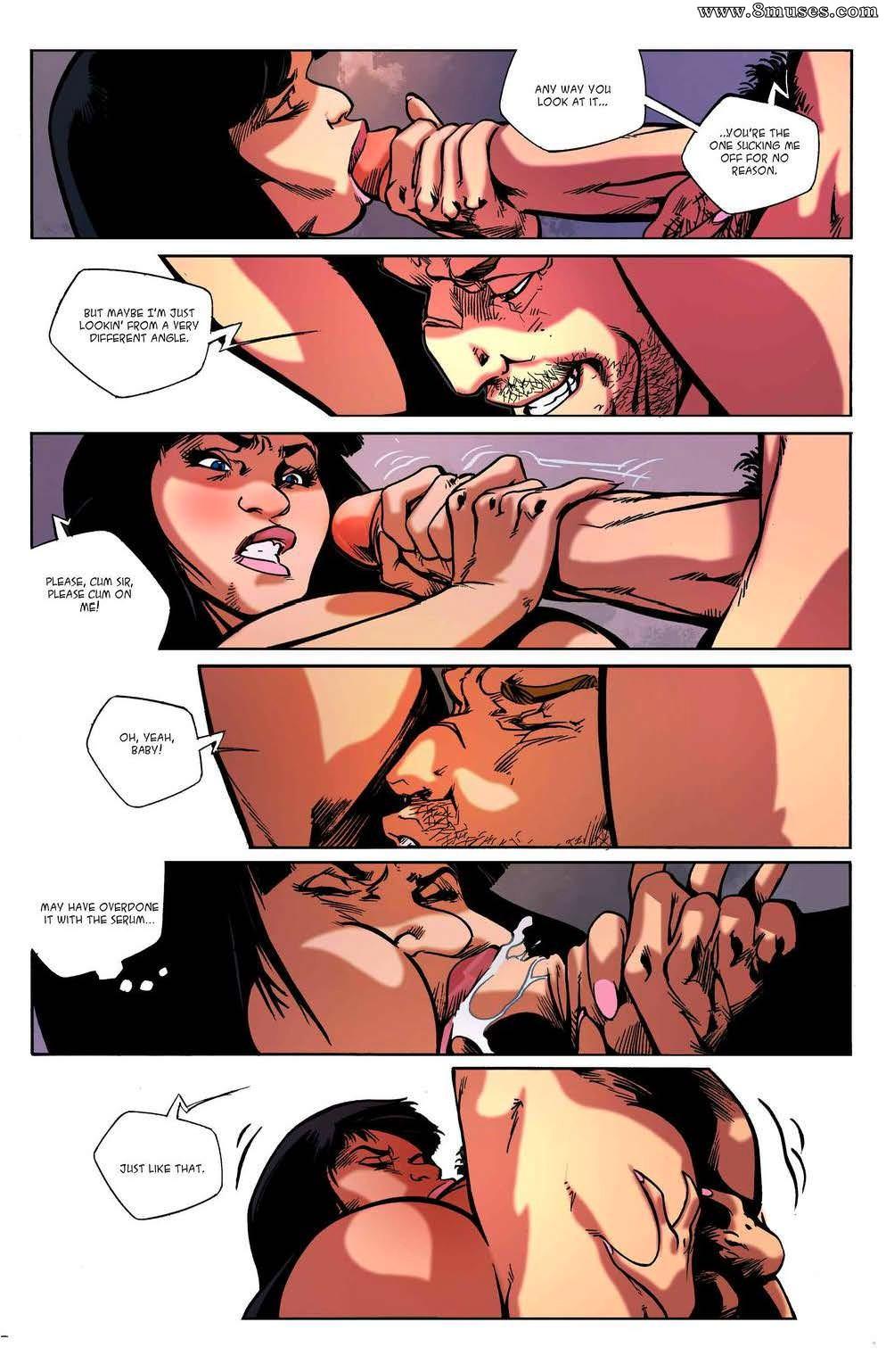 sehr dirty xxx comics strip